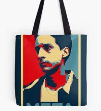 Meta Tote Bag