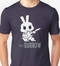 The Burrow Unisex T-Shirt
