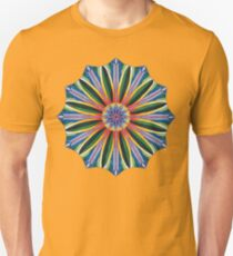 Ahna Mandala #3 Unisex T-Shirt