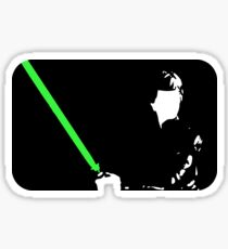 Star Wars - Luke Skywalker Sticker