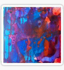 Abstract 28 Sticker