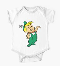 Elroy Jetson One Piece - Short Sleeve