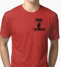 Hypnotize Mindz Tri-blend T-Shirt