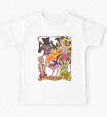 Marveillieux Du Cirque (marvelous circus) Kids Clothes