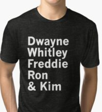 A Different World Crew Vintage T-Shirt