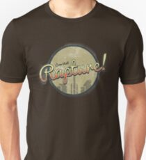 Come Visit Rapture! T-Shirt