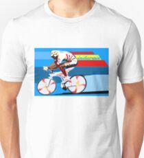 Camiseta unisex Indurain