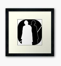 Star Wars - Anakin Skywalker Framed Print