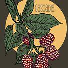 Cascadia! by bristlybits