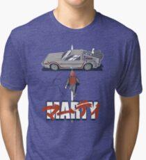Marty 2015 Tri-blend T-Shirt