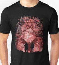 Berühmte Jäger Slim Fit T-Shirt