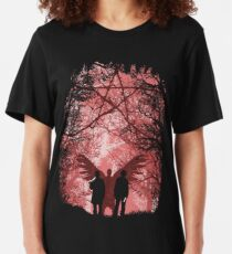 Famous Hunters Slim Fit T-Shirt