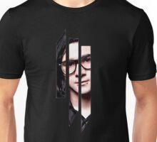 Skrillex - ill logo - Skrillex Unisex T-Shirt
