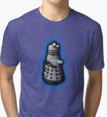 Dalek softie Tri-blend T-Shirt
