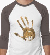 The Dead Walk!! Men's Baseball ¾ T-Shirt