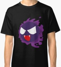 Gastly - Fantominus Classic T-Shirt