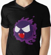 Gastly - Fantominus Men's V-Neck T-Shirt
