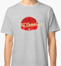 Fly Casual Classic T-Shirt