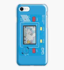 Game&Watch 3 iPhone Case/Skin