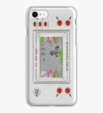 Game&Watch 6 iPhone Case/Skin