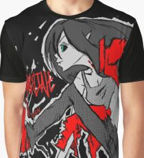 Marceline the vampire Graphic T-Shirt