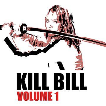Kill Bill by urimenta