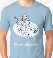 Bioshock - Good Girls Gather Unisex T-Shirt