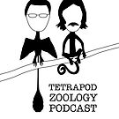 Tetrapod Zoology Podcast by Tetrapodcats