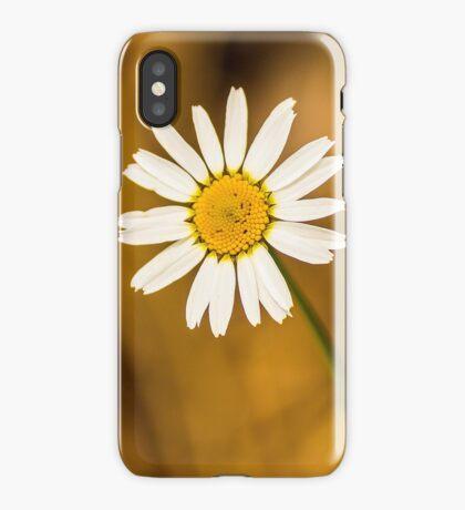 Daisy phone case iPhone Case