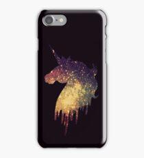 Unicorn Magic. iPhone Case/Skin