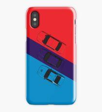 ///M iPhone Case