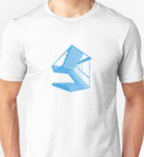 St. John's Stairs Unisex T-Shirt