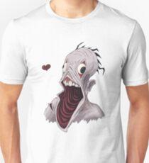 Kissie Kissie Unisex T-Shirt