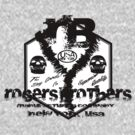 skulls crest by rogers brothers by usanewyork