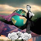 Rose by Susan Ringler