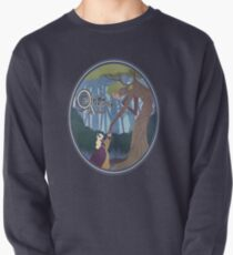 Once Upon A Time Pullover Sweatshirt