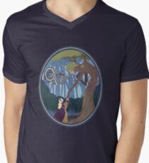 Once Upon A Time V-Neck T-Shirt