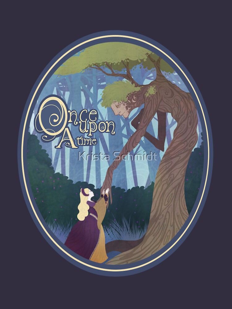 Once Upon A Time by Myss