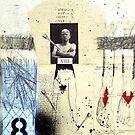 MARTIR33 (Martyr33) by Alvaro Sánchez