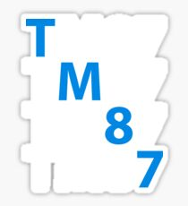 TM87 Sticker