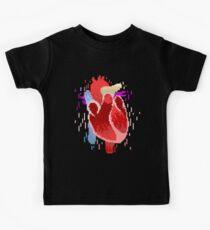Digital Love Kids Clothes