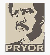 Richard Pryor Photographic Print