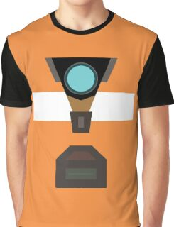 Claptrap Graphic T-Shirt