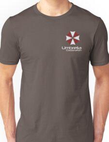 Umbrella Corporation Unisex T-Shirt