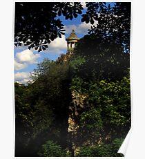 Parisian Garden ~ Part One Poster