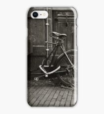 { rust + dust } iPhone Case/Skin