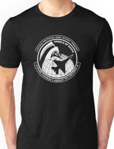 Girl Scout Parody Unisex T-Shirt