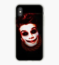 TheFoxFromHell iPhone Case