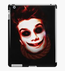 TheFoxFromHell iPad Case/Skin
