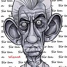 Sir Ian by Iddoggy